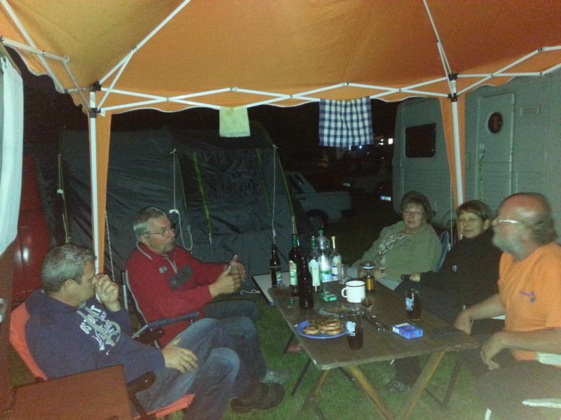 Oldtimertreffen 2016 Cloppenburg